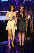 th 455611819 SG6 122 122lo Selena Gomez appearing on MTV's New Years Eve celebrations in New York – 31/12/11