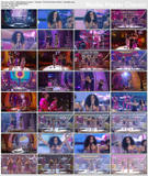 Solange Knowles - I Decided - 09.09.08 - Fashion Rocks (HDTV-1080i + Pics)