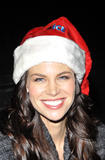 Brooke Burns @ Disney On Ice Presents Worlds Of Fantasy in LA, Dec 16, 2009 - 24HQ