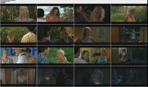 Brittany Daniel - Club Dread (2004) [DVD]