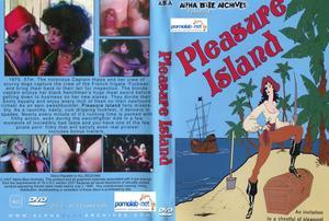 Pleasure Island / Остров Наслаждений (Dan Wright, ABA) [1975 г., All Sex,Classic, DVDRip]
