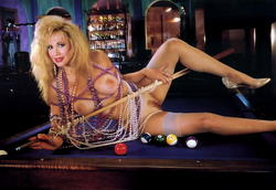 sheer nude Rhonda