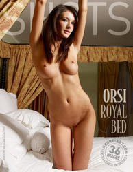 Hegre Art - Royal bed