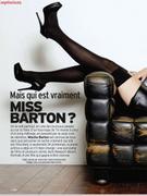 Миша Бартон, фото 6. Mischa Barton - FHM France - Oct 2010 (x8), photo 6