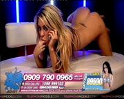 th 65820 TelephoneModels.com Lori Buckby Elite TV January 27th 2011 004 123 349lo Lori Buckby   Elite TV   January 27th 2011