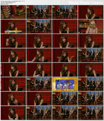Paula Abdul ~ Live with Regis & Kelly 1/4/11 (HDTV)