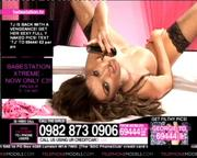 th 06071 TelephoneModels.com Tommie Jo Babestation December 3rd 2010 004 123 460lo Tommie Jo   Babestation   December 3rd 2010