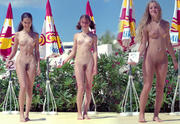 And 1960 nudist pageants