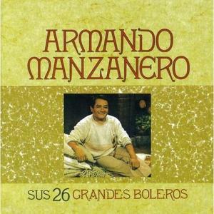 : Armando Manzanero – Grandes Boleros