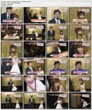 Aki Hoshino - Mezamashi TV - Press conference for the new horse racing TV Show - 2007-12-21 [Video]