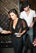 Ева Лонгориа, фото 10296. Eva Longoria - Pre-Oscar Flamenco Night benefit at Beso in Hollywood 02/22/12, foto 10296