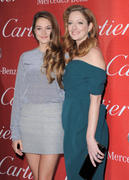 *ADDS* Shailene Woodley & Judy Greer @ 23rd Annaul Palm Springs Int'l Film Festival 01/07/12- 13 HQ