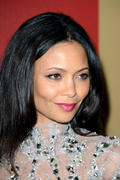 Thandie Newton - Warner Bros InStyle Golden Globes Party in Beverly Hills 01/13/13