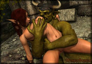 Your Severity alien erotic fantasy sex