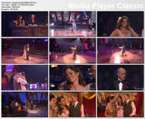 Brooke Burke - Dancing with the Stars 11/25/08 Vids