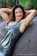 Asian muscle babes: My favourite Asian female bodybuilders.
