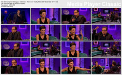 Dannii Minogue - Interview - Alan Carr Chatty Man 20th November 2011 HD